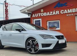 Seat Leon 2,0TSi, CUPRA, AT6 ,206KW, Stage1, 350PS